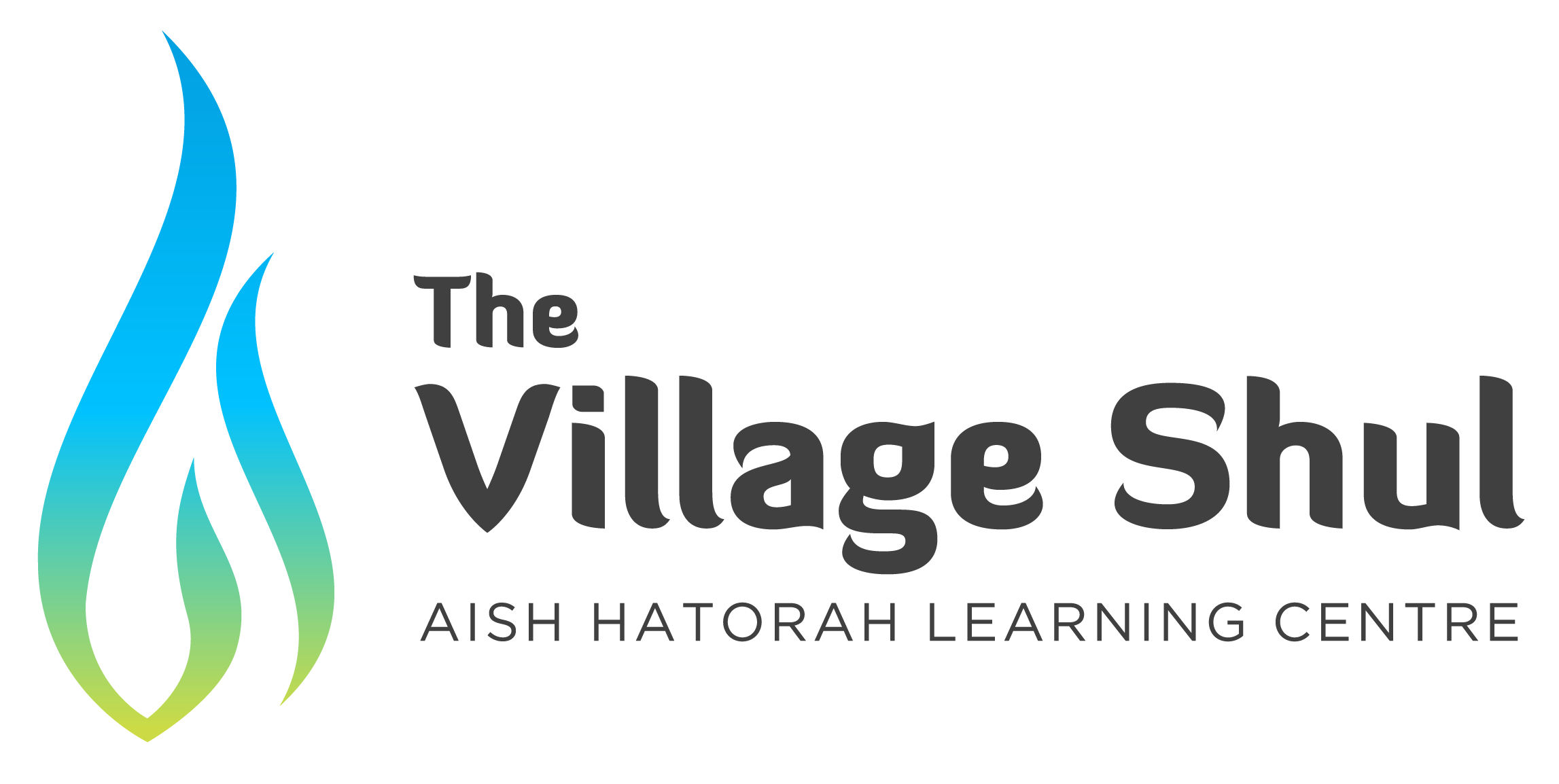 The Village Shul Logo