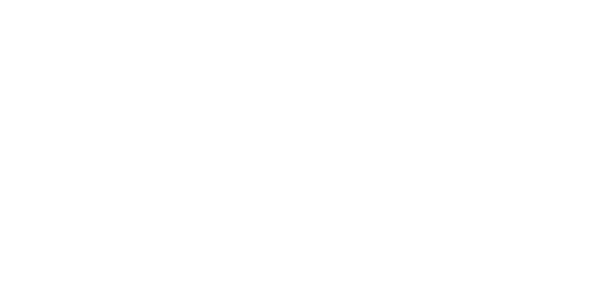 WorldwideBarBat- Bat Logo White